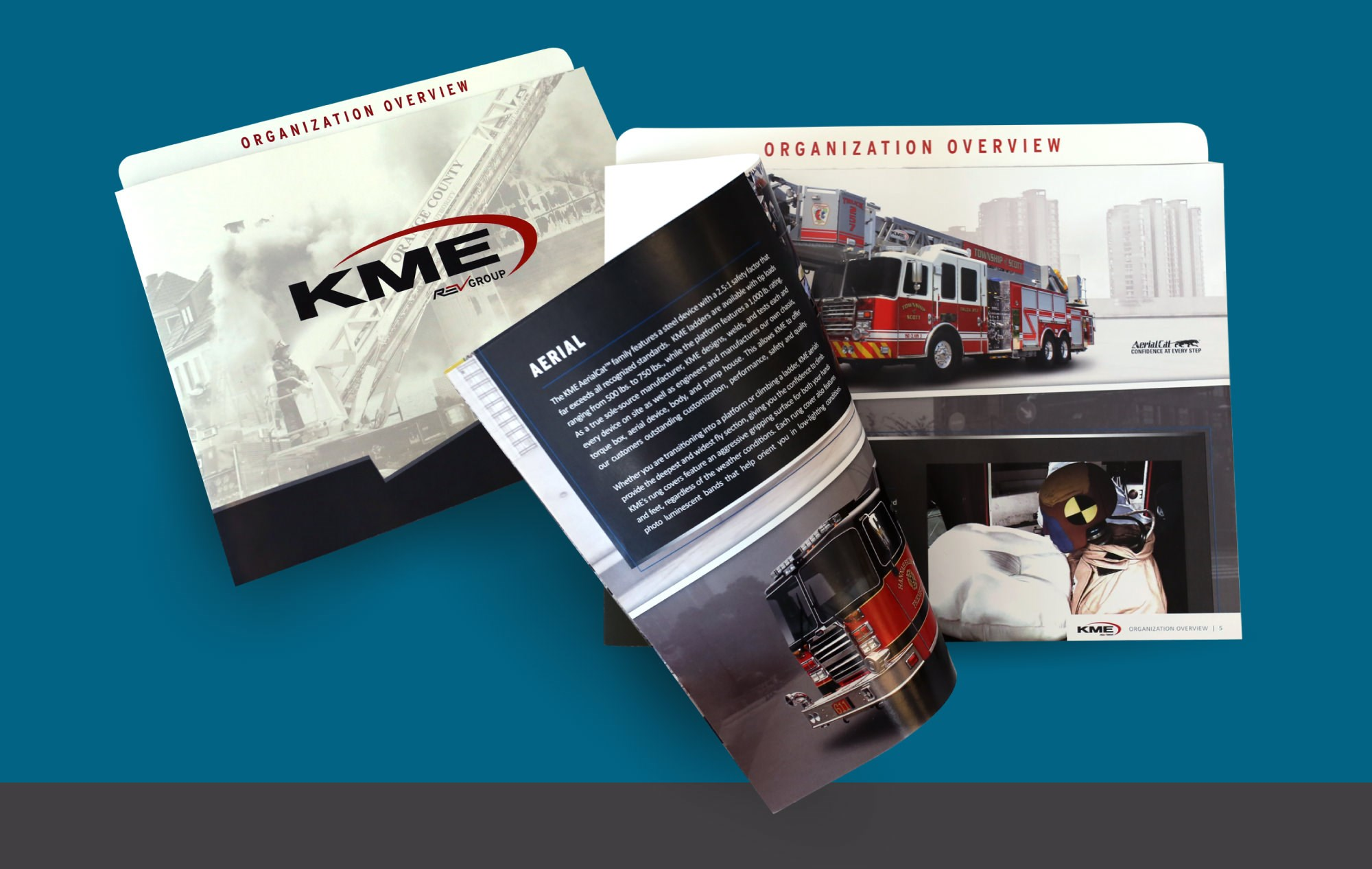 KME Product Catalog
