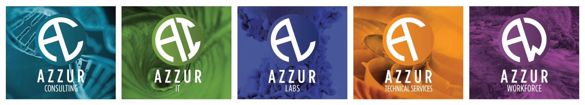 Azzur Company Logos