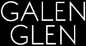 Galen Glen Logo