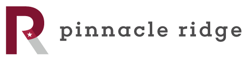 Pinnacle Ridge Winery Logo