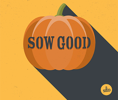 This Halloween Pumpkin Template Is #Sopumpkingood